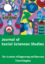 Journal of Social Sciences Studies | AEE Science
